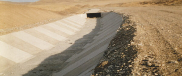 MUS – HINIS – NATIONAL IRRIGATION 2.PART CONSTRUCTION