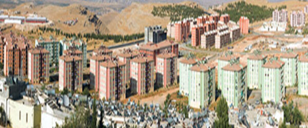 URFA AKABE 432 HOUSES CONSTRUCTION PROJECT